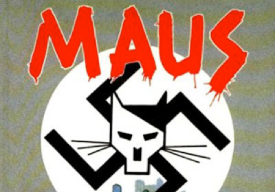 the complete maus summary